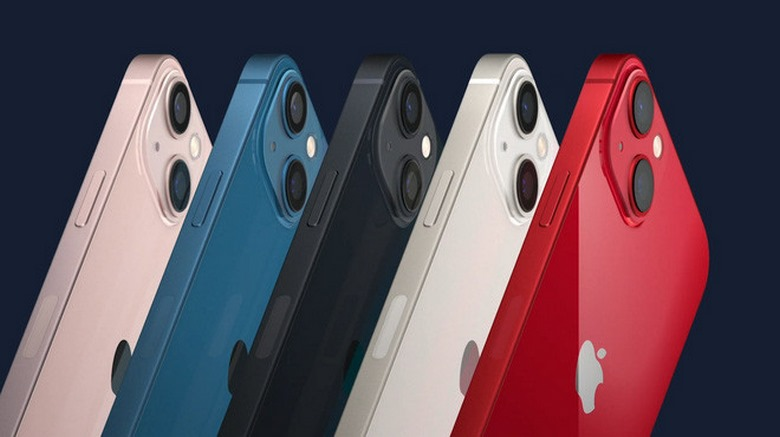 đánh giá iPhone 13 mini -iPhone 13