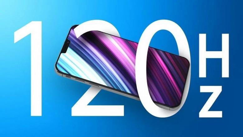 màn hình iPhone 13 Pro - iPhone 13 Pro Max