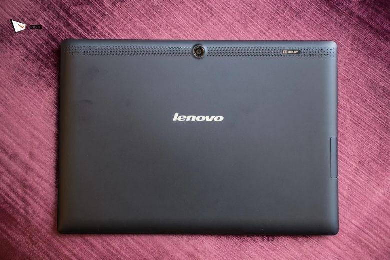 Thiết kế Lenovo Tab 2 A10-70