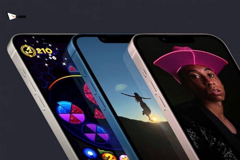 Hình nền chính thức của iPhone 13, iPhone 13 Mini, iPhone 13 Pro và iPhone 13 Pro Max