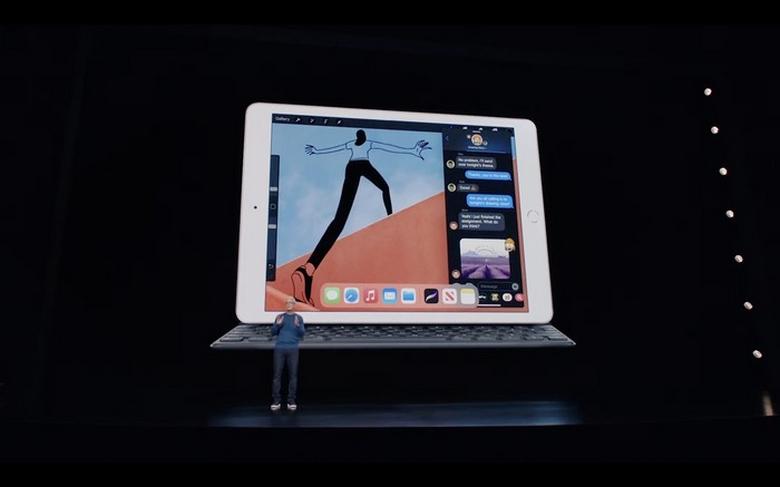 màn hình iPad Gen 9