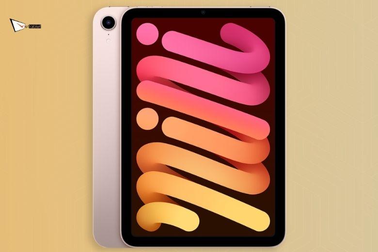 iPad Mini 6 chính hãng màn hình