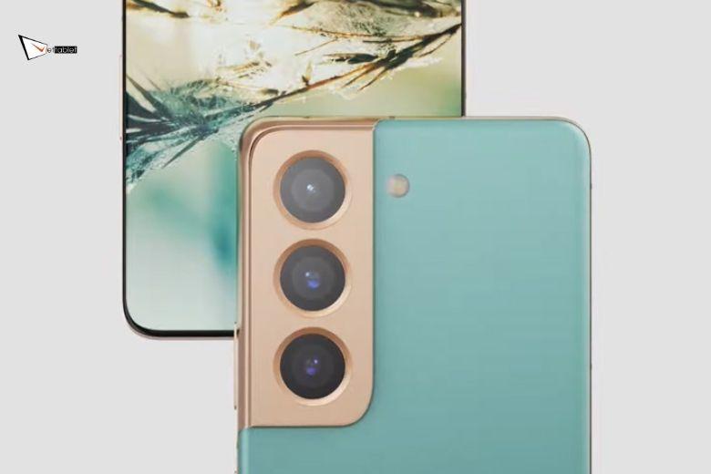 camera Samsung Galaxy S22