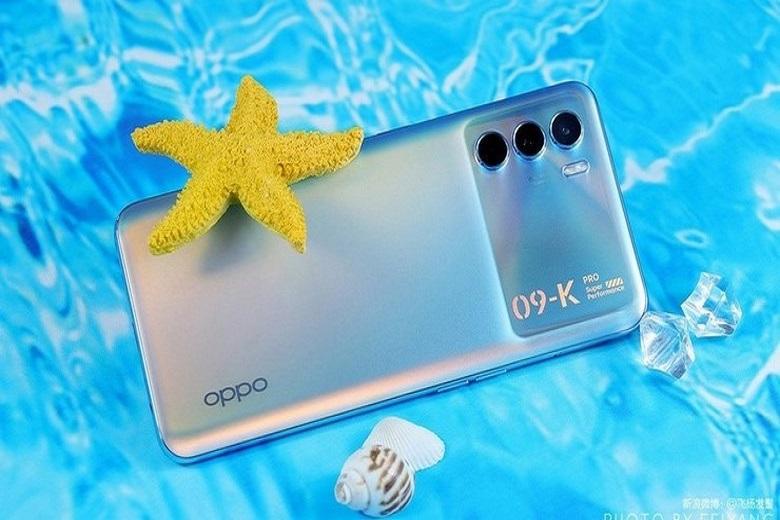 Đánh giá Oppo K9 Pro