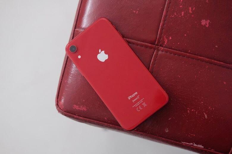 iPhone XR có hiệu năng mạnh mẽ