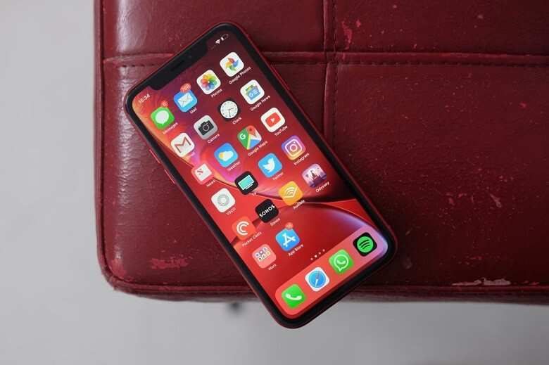 iPhone XR thật sự nổi bật và khác biệt