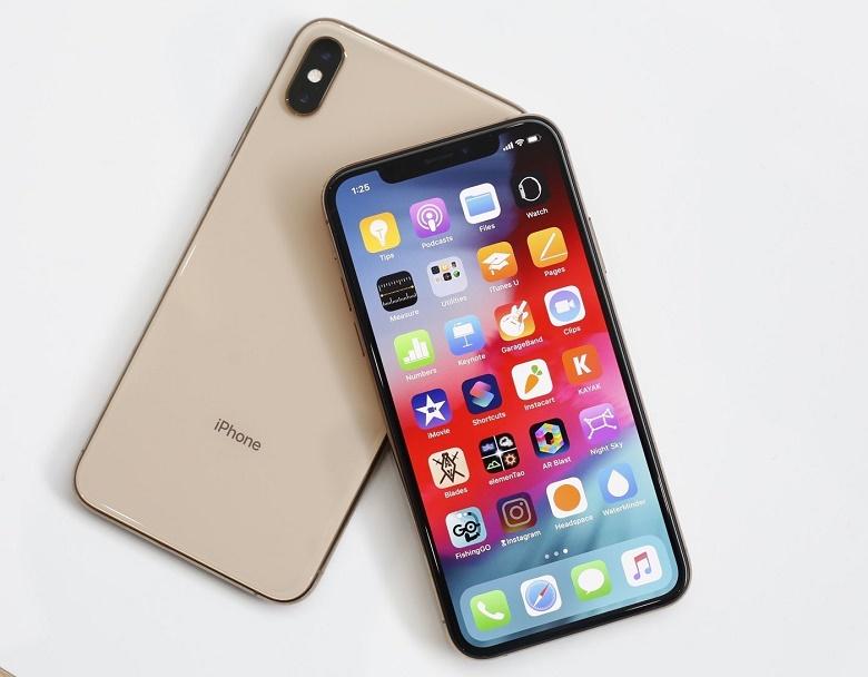 Đánh giá iPhone XS Max cũ like new