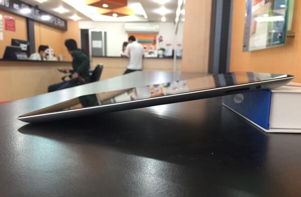 Ảnh thực tế iPad 4 cũ 16GB 4G 4