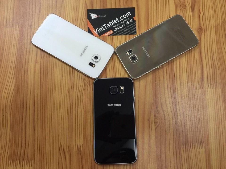 Samsung Galaxy S6 5
