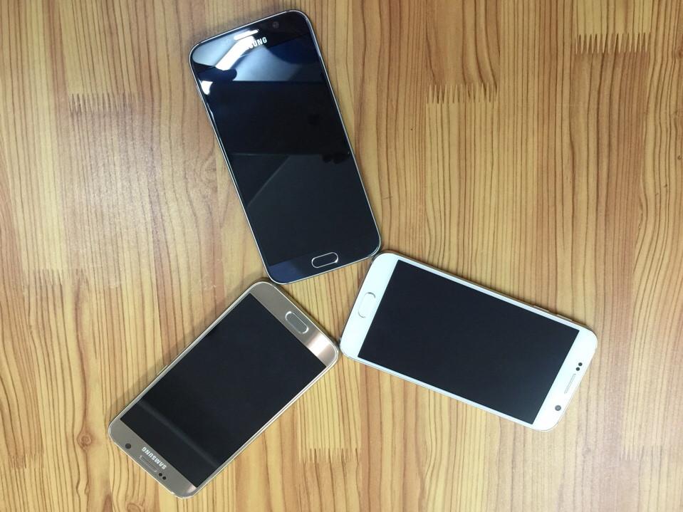 Samsung Galaxy S6 6