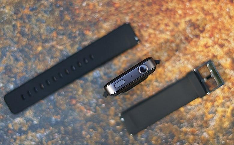 dây đeo của Xiaomi Mi Watch