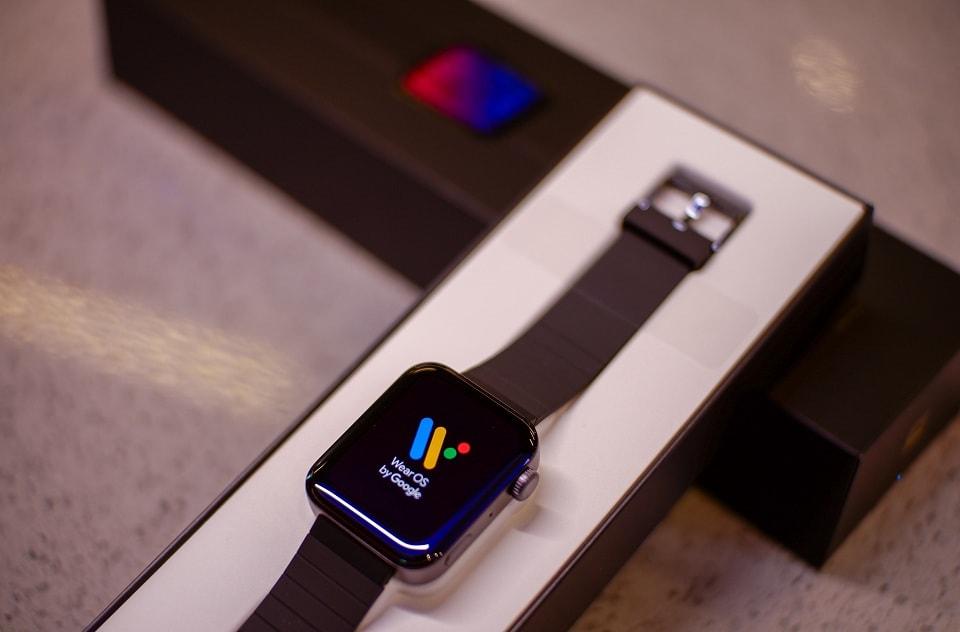 hệ điều hành Xiaomi Mi Watch