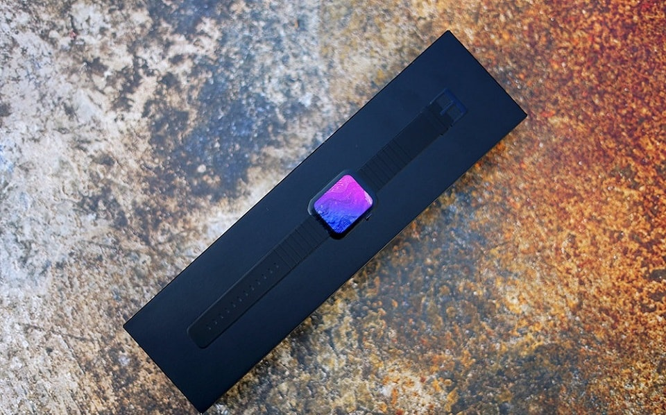 hộp đựng Xiaomi Mi Watch