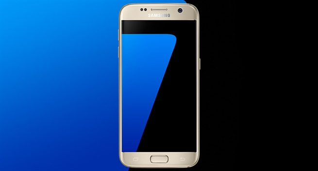 Biến Samsung Galaxy S7 bản 1 sim