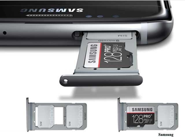 Biến Samsung Galaxy S7 bản 1 sim 2