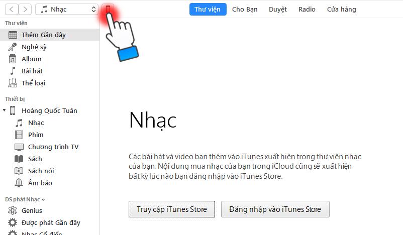 tăng dung lượng lưu trữ cho iPhone 2