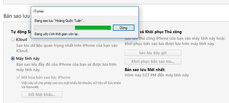tăng dung lượng lưu trữ cho iPhone 5