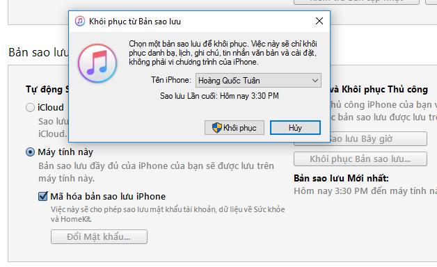 tăng dung lượng lưu trữ cho iPhone 7