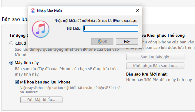 tăng dung lượng lưu trữ cho iPhone 8