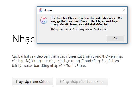 tăng dung lượng lưu trữ cho iPhone 9
