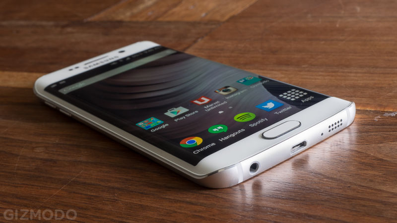 chọn mua Samsung Galaxy S6 Edge 4