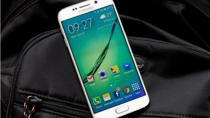 chọn mua Samsung Galaxy S6 Edge 2