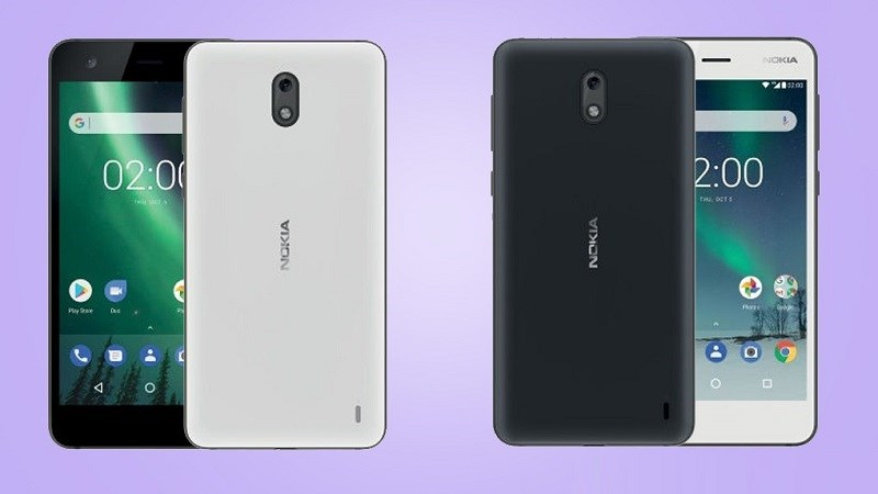 Ảnh dựng Nokia 2