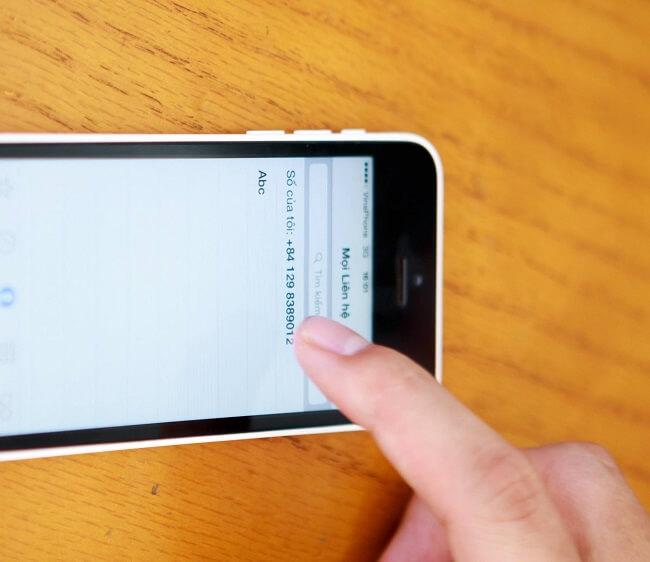 Sim ghép 4G giúp iPhone Lock thành iPhone quốc tế dễ dàng