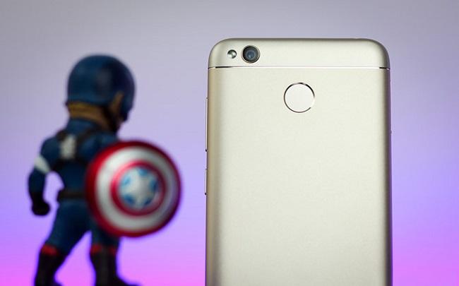 Mặt lưng Xiaomi Redmi 4X
