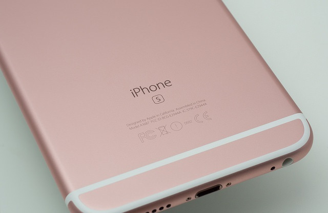 Cách kiểm tra imei iPhone 6s