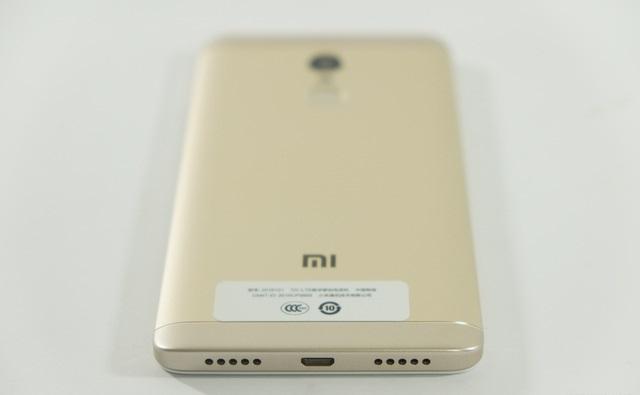 Kiểm tra IMEI Xiaomi Redmi Note 4X