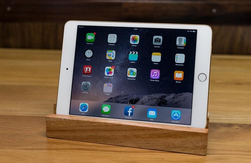 Màn hình iPad Mini 3 64GB