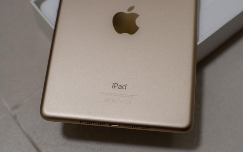 Thiết kế iPad Mini 3 64GB