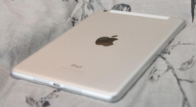 iPad Mini 3 có mấy màu