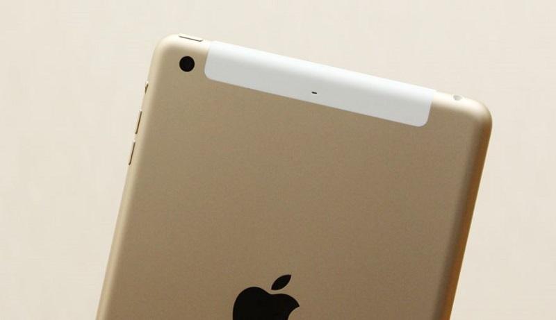Camera iPad Mini 3