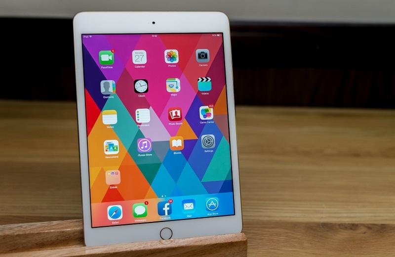 Thời lượng pin iPad Mini 3