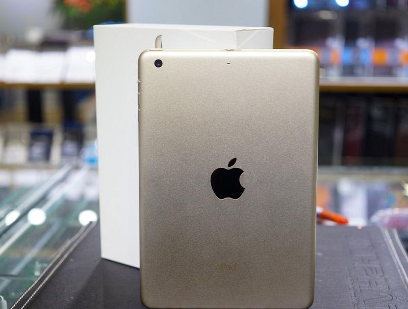 giá bán iPad Mini 3 16GB