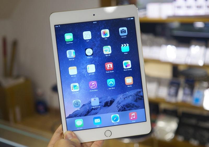 Màn hình iPad Mini 3 16GB