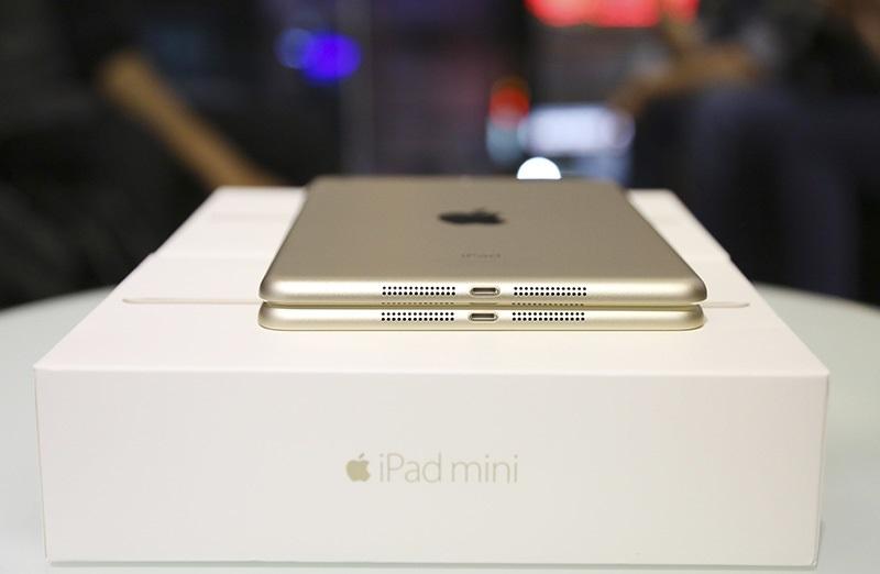 Giá iPad Mini 3 16GB bao nhiêu