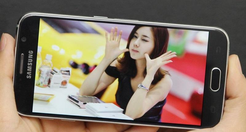 Màn hình Samsung Galaxy S6 cũ