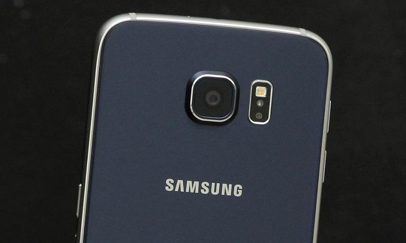 Thiết kế Samsung Galaxy S6 cũ