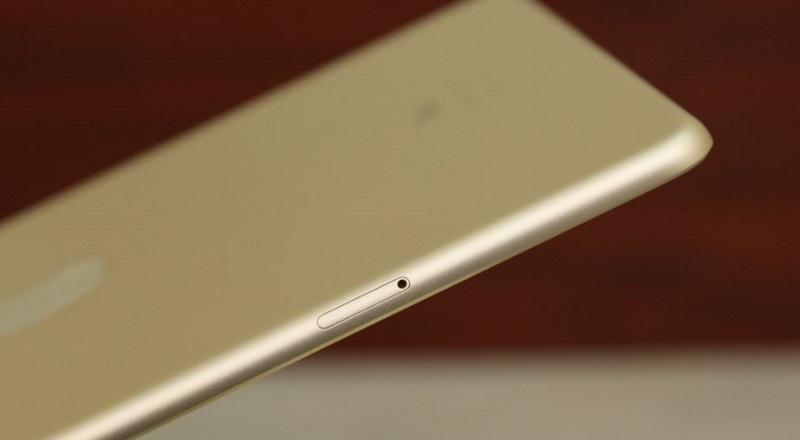 Kích thước iPad Air 2 3