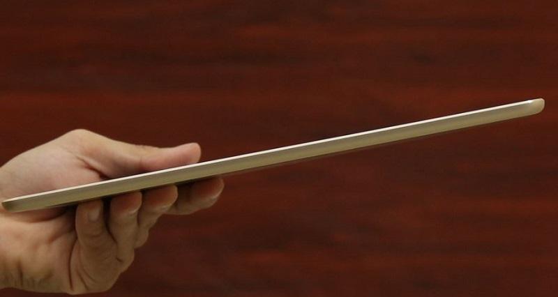 Kích thước iPad Air 2  2