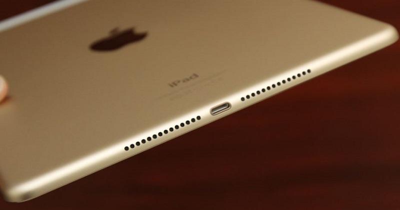Kích thước iPad Air 2