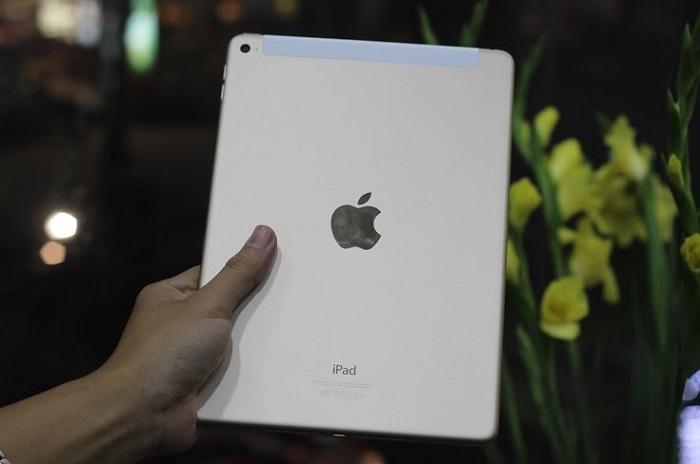 Thiết kế iPad Air 2 16GB xách tay
