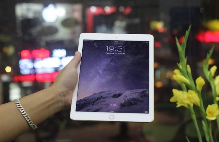 Màn hình iPad Air 2 16GB xách tay