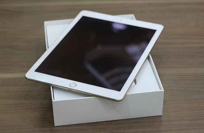 Có nên mua iPad Air 2 16GB