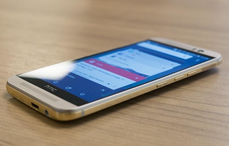 có nên mua HTC One M9 cũ