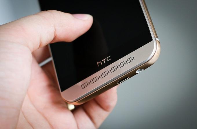 HTC One M9 có chống nước không?
