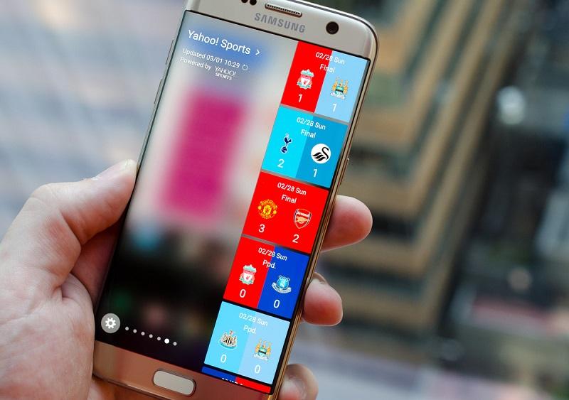 Màn hình Samsung Galaxy S7 Edge